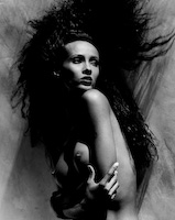 Greg Gorman Photograph