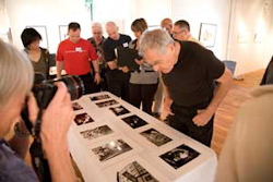 Jay Maisel Workshop